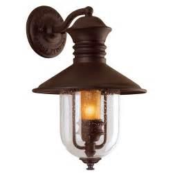 style outdoor lighting 16 inch outdoor wall light b9360nb destination lighting