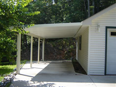 adding a carport to the side of your house carports added onto house image pixelmari com