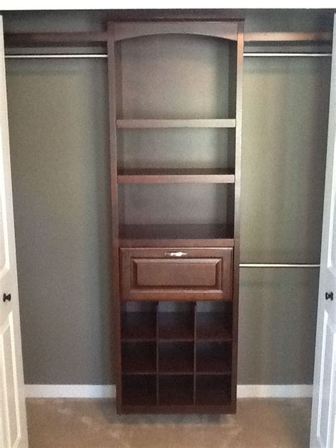 Closet Organizers At Lowes by Lowe S Closet Organization Home Sweet Home