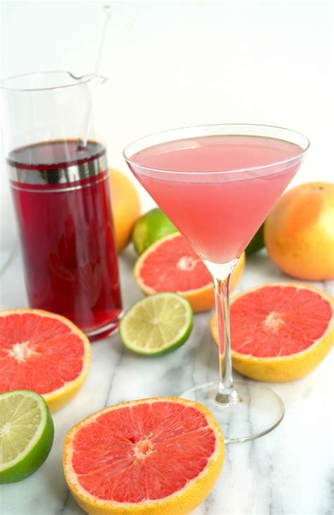 martini grapefruit grapefruit martini recipe
