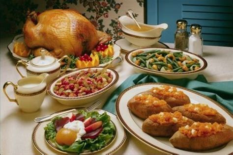 Thanksgiving Cookery thanksgiving cooking tips divas can cook
