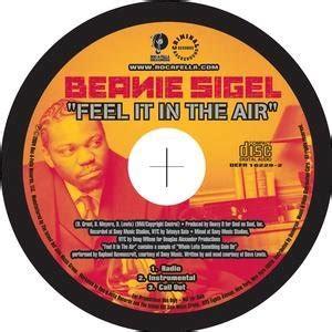 beanie sigel feel it in the air live club 1 feel it in the air beanie sigel last fm