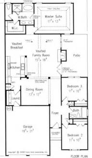 floor plans for a small house 5 mistakes not to make with small house plans