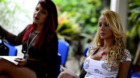 Miss Tattoo Venezuela 2014 | casting miss tattoo venezuela 2014 youtube
