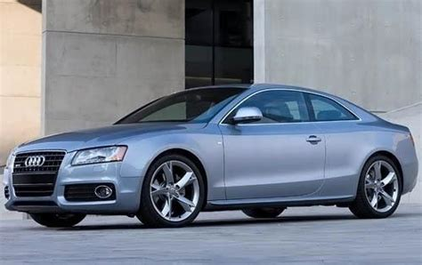 security system 2009 audi a5 electronic throttle control used 2009 audi a5 for sale pricing features edmunds
