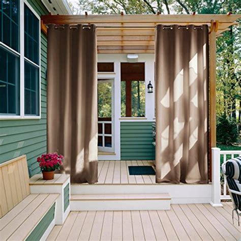 outdoor curtains 108 long this week s best deals you can still get mental floss