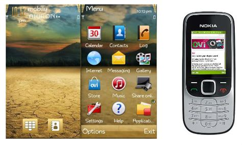 themes nokia bollywood how to change and install nokia themes न क य म ब इल म