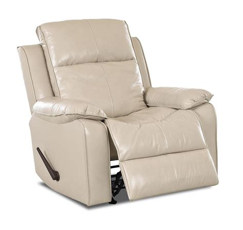 reclining swivel rocking chair casual swivel rocking reclining chair with bucket seat and