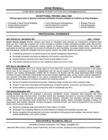 security analyst resume exle augustais