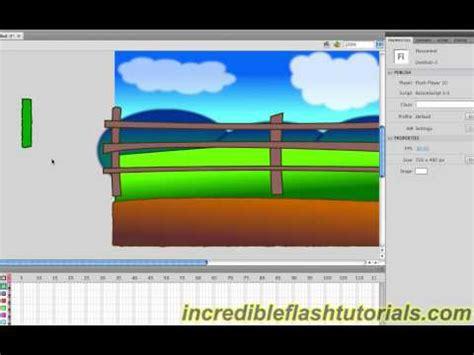 adobe flash tutorial basic animation for beginners flash cs6 tutorials for beginners part 001 basic motion