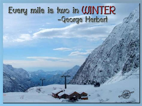 quotes about winter cold winter quotes quotesgram