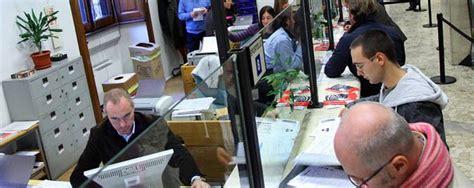 ufficio pubblico quot 500mila dipendenti pubblici andranno in pensione giovani