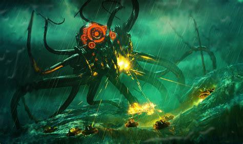 epic war film wiki war metal epic bosses kraken war metal wiki fandom