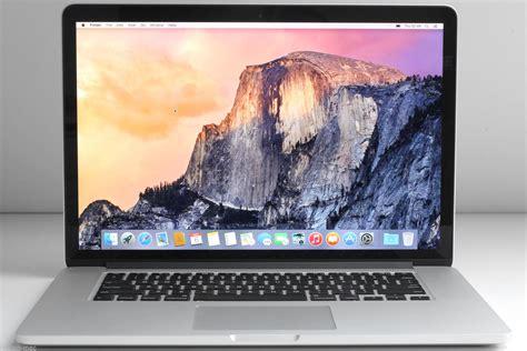Macbook Pro 15inch Mb985 macbook pro 15 pouces 2015 apple macbook pro 15 pouces