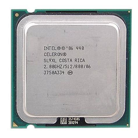 sockel 775 prozessoren intel celeron d 2 0ghz 800mhz 512kb socket 775 cpu