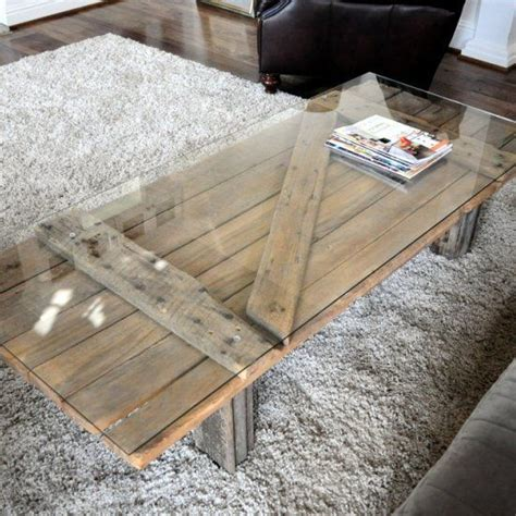 table with glass doors 25 best ideas about barn door tables on