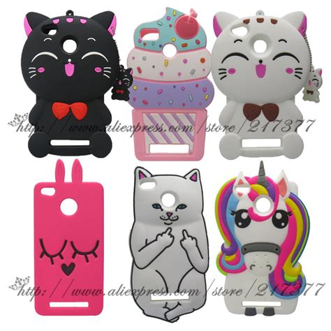 Redmi Note 3 Pro 3d Pig Piglet Soft Silicone Back Cover Az34 for xiaomi redmi 3s pink cake pig 3d