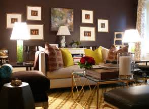 brown living room walls dark walls to warm you up april force pardoe interiors