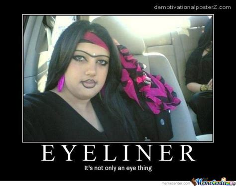 Creat Memes - make up fail by dannyboyo meme center