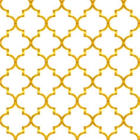 gold quatrefoil pattern quatrefoil fabric wallpaper gift wrap spoonflower