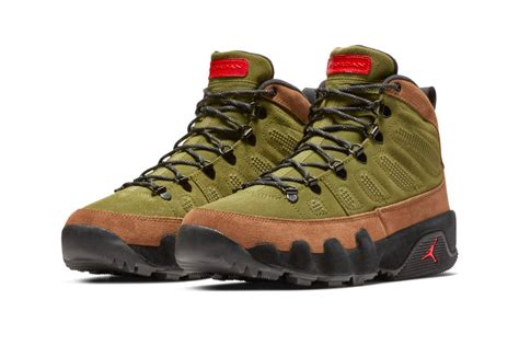 air 9 boot nrg quot beef broccoli quot release hypebeast