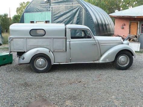 mercedes benz pick up truck diesel buy new 1955 mercedes benz 170 s v d diesel pickup