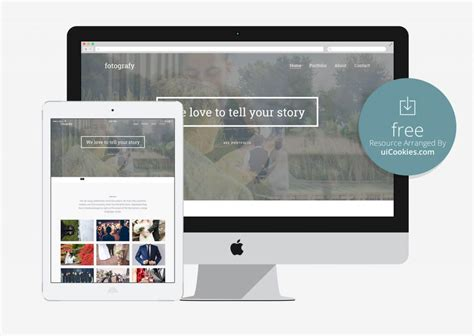 bootstrap photography template bootstrap photography template 28 images 21