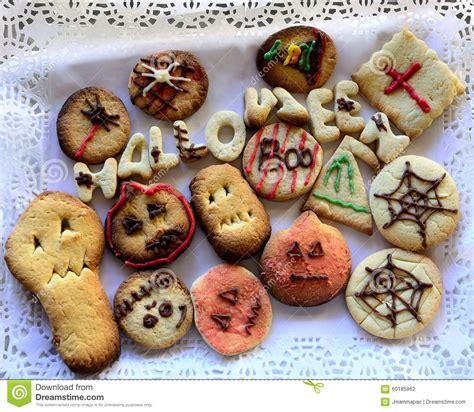 Handmade Cookies - handmade cookies stock photo image 60185862