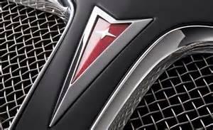 Pontiac G6 Logo Pontiac Logo Pontiac Cars