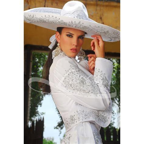traje de charro mujeres mariachi on pinterest mexico mexicans and