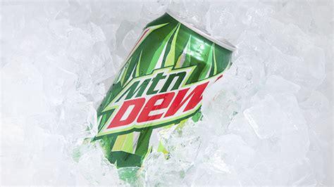 christmas mt dew mountain dew tree