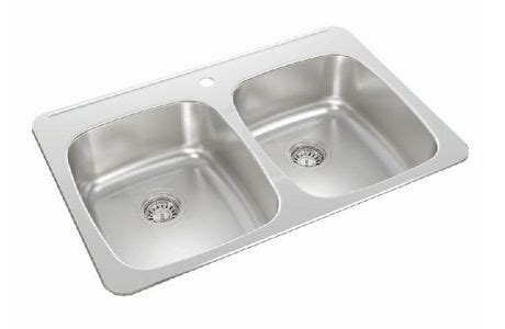 wessan kitchen sinks wessan bowl kitchen sink walmart ca