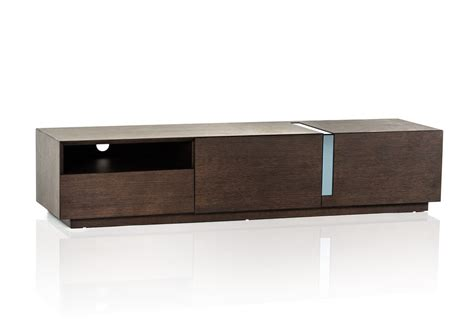 modrest pisa modern brown oak tv stand entertainment
