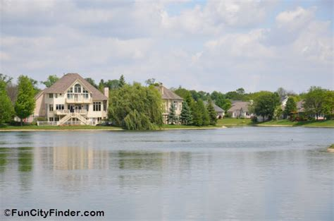 houses for sale in carmel indiana waterstone lake waterfront homes for sale in carmel funcityfinder