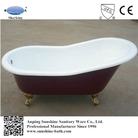 Price Of A Bathtub by Antique Porcelain Bathtub Clawfoot Tubs Prices Cast Iron