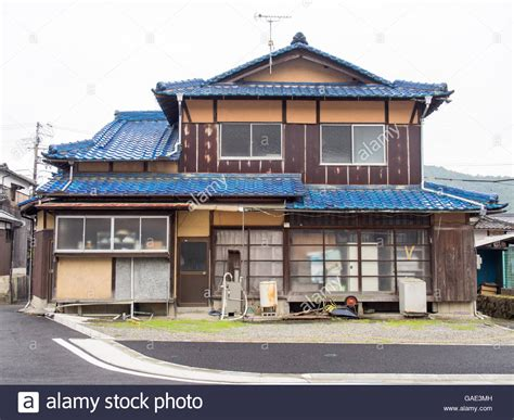 tokyo blue roofing japanese roof tiles stock photos japanese roof tiles