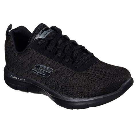 skechers sports shoes for skechers sport flex appeal 2 0 free athletic