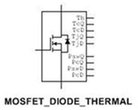 what is diode thermal voltage understand the thermal effects of power electronics national instruments