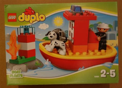 lego boat duplo lego duplo fire boat for sale in tullyallen louth from