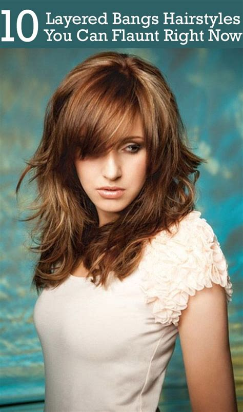 4 bangs hairstyles to bang or not to bang fashion tag blog 401 best images about hairstyles hair colors on pinterest
