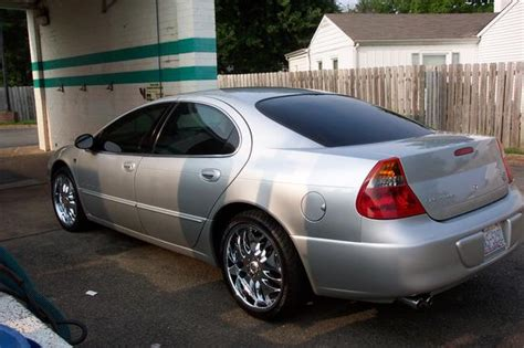 2001 Chrysler 300m Specs by Stillondubz 2001 Chrysler 300m Specs Photos Modification