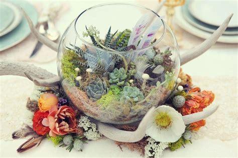 decorar jardines pequeños reciclando imagen de cosina comedor con barra