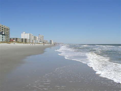 beach house myrtle beach myrtle beach sc looking toward n myrtle beach photo picture image south