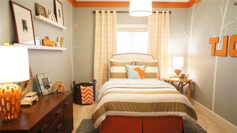 impressive pink and orange rooms kids contemporary with