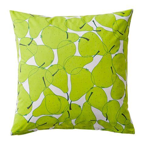 ikea 20 feb 2015 187 ikea sale 26 feb 15 mar 2015 ikea sommar 2015 pear cushion cover pillow sham green