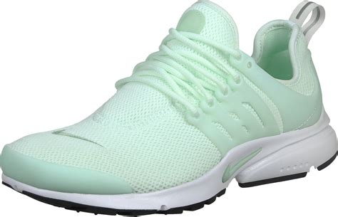 nike air presto  shoes turquoise