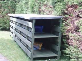 tifany how to build a kayak storage shed