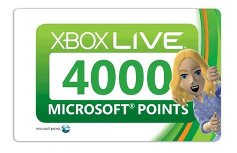 Microsoft Points Gift Cards - microsoft tipped to ditch xbox points for gift card system slashgear