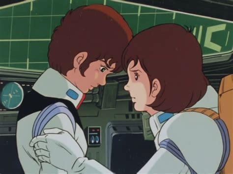 Kaos Gundam Gundam Mobile Suit 36 mobile suit gundam 36 astronerdboy s anime