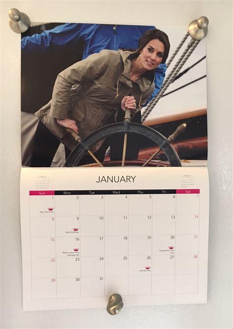 Small Hanging Desk Calendar 2017 Wall Calendar Hanging January Product Photo 850 X 1200